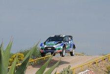 WRC - Wilson sucht Ersatz: Latvala ist schwer zu ersetzen
