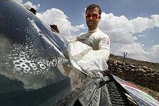 Le Mans Serien - R�ckkehr f�r den Le-Mans-Traum: Loeb steigt wieder ins Prototypen-Cockpit