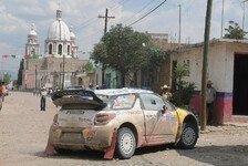 WRC - Ken Block wieder dabei: Mexiko wartet mit neuen Pr�fungen auf