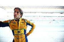 Mehr Motorsport - Den Sieg als Ziel: Nasr startet erneut in Daytona
