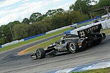 IndyCar - David vs. Goliath : IndyCar: Lotus verliert zwei Kunden