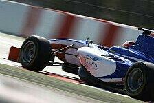 GP3 - Neuer Teamkollege f�r Vicky Piria: Spavone dockt bei Trident an