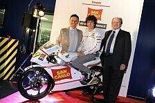 Moto3 - Antonelli hat viel Potenzial: Neues italienisches Talent