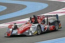 Le Mans Serien - Die Autos fehlen: Exklusiv: ELMS 2012 im Rahmen der WTCC?