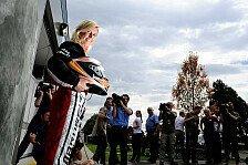 Formel 1 - Bilderserie: Zum Geburtstag von Lella Lombardi