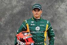 Formel 1 - Angry Heikki & die Aero-Queen: Blog - 3 kuriose Geschichten aus Melbourne