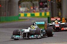 Formel 1 - Keinen Trick verpassen: Haug: Regel-Streitigkeiten sind Teil des Spiels