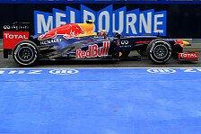Formel 1 - Diskutiert mit!: Forum: Top-Themen der Woche