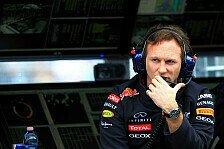 Formel 1 - Ressourcen-Beschr�nkung ist der falsche Weg: Horner will FIA aus Kostenkontrolle raushalten