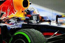 Formel 1 - Webber ist keine Gefahr: Irvine: Vettel ist nicht zu schlagen