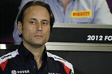 Formel 1 - Fans finanzieren die Formel 1: Parr w�nscht sich mehr Fan-N�he