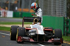 Formel 1 - HRT steht vor dem Aus: Blog: Verliert die Formel 1 ein Team?