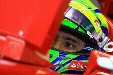 Formel 1 - Massa - wirklich Ferraris Hauptproblem?
