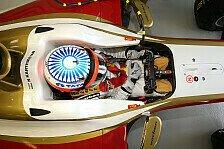 Formel 1 - Nachtr�gliche Durchfahrtsstrafe: Karthikeyan f�r Vettel-Vorfall bestraft