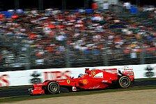 Formel 1 - Alonso braucht eine Gehaltserh�hung: Damon Hill
