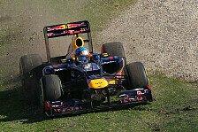 Formel 1 - Von Rennen zu Rennen unterschiedlich: Horner: Kampf mit McLaren �u�erst eng