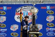 NASCAR - Food City 500