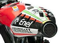 MotoGP - Neues und Altes: Video - Preziosi �ber die GP12