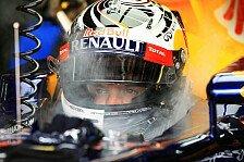 Formel 1 - An den Haaren herbeigezogen: Red Bull: Keine Bestrafung f�r Vettel