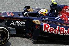 Formel 1 - Abstimmungsfokus lieber auf das Rennen richten: Vergne: Vorfreude auf den Glutofen Sepang