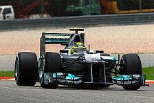 Formel 1 - Kosten und Nutzen: Teams w�gen Sinn von F-Kanal-Kopie ab