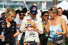 Formel 1 - Das Weltmeister-Profil: Tost: Weltmeister sind extreme Alphatiere