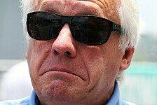 Formel 1 - Keule schwingt durch alle Lager: Pirelli-Test: Whiting als Bauernopfer?