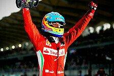 Formel 1 - Kurzfristiges Durchatmen: Video - Befreiungsschlag: Ferrari schl�gt zur�ck