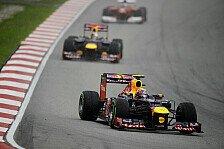 Formel 1 - Vettel: Hunagroring nicht unterschätzen
