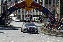 ADAC Rallye Deutschland - Armin Kohl: