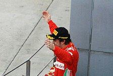Formel 1 - Bilderserie: Malaysia GP - Pressestimmen