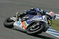 MotoGP - Honda k�nnte es nachmachen: Renndirektor sieht Aprilia als bestes CRT-Beispiel