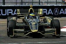 IndyCar - Mindestens 4,6 Millionen Dollar: Dragon Racing verklagt Lotus