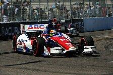 IndyCar - Rennen mit Tradition: Conway freut sich auf R�ckkehr nach Long Beach