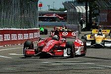 IndyCar - Anh�rung am Donnerstag: IndyCar: Streit um Turbos geht weiter