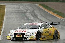 DTM - Audi DTM-Lackierungen 2012