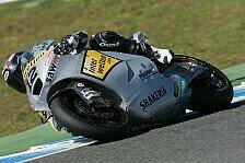 Moto2 - Katar vorerst in schweizerischer Hand: L�thi bleibt Moto2-Spitzenreiter