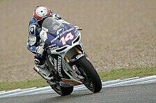 MotoGP - CRT richtiges Konzept: Aspar will Ziele nicht hochschrauben