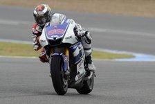 MotoGP - Kaum �nderungen zum Vorjahr: Wintertestplan 2012/2013 steht