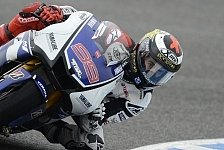 MotoGP - Endlich!: Yamaha-Piloten k�nnen Auftakt kaum erwarten