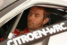 WRC - Wahl der Startposition bereitet Kopfschmerzen: Loeb will auf Siegerstra�e zur�ckkehren