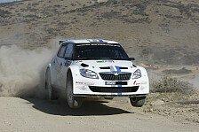 WRC - Platz acht ist ein optimales Resultat: Ogier gewinnt erneut in Portugal