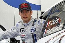 WRC - Hin und wieder auf das Podest: VW: Ogier nicht die Nummer eins