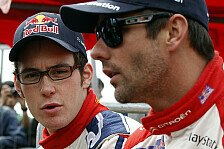 WRC - Thierry Neuville