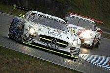 ADAC GT Masters - Keine �nderungen f�r das n�chste Rennen: Heico Motorsport startet in der Lausitz