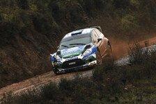 WRC - Ein magisches Setup: Portugal: Solberg schlie�t Podium nicht aus