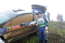 WRC - Das Risiko ist zu gro�: Latvala: Start in Argentinien w�re m�glich