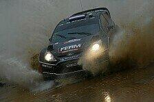 WRC - Ersatz f�r Juho H�nninen: Rallye Portugal: Kuipers f�r M-Sport am Start