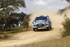 WRC - Zweit�giger Test auf Sardinien geplant: Latvala zu 90 Prozent wieder fit