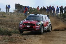 WRC - Die Highlights in Dani Sordos Karriere